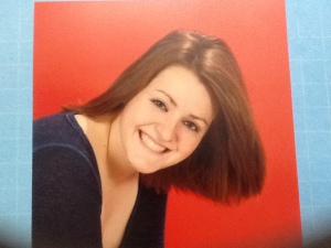 Kelsey's Senior Picture